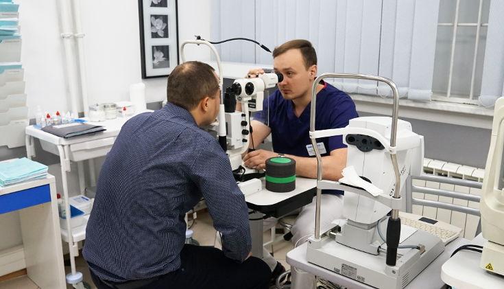Получение медицинской книжки Москва Солнцево