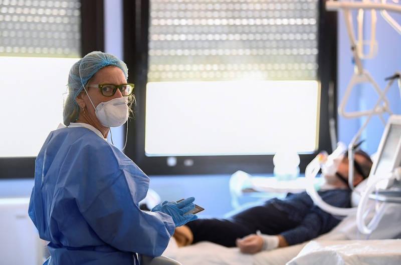 Об отказе в выплате стимулирующего характера за лечение коронавирусной инфекции медицинским работникам частных медицинских организаций